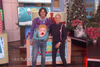 Gleener's Sweater on Ellen - 2017 Edition