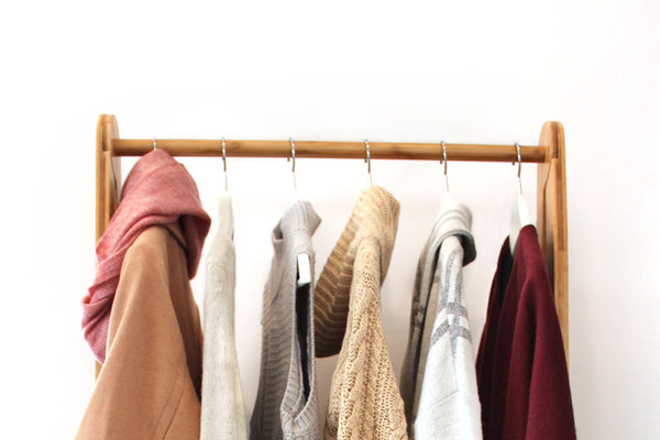 It's That Time of Year: Fall Wardrobe Changeover