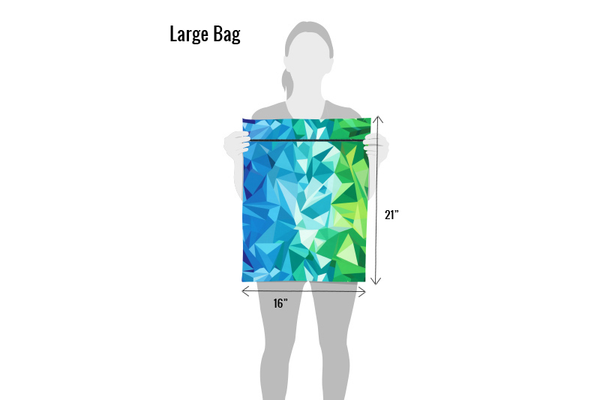 Elements Collection - Swet Wet/Dry Bag (2 sizes)
