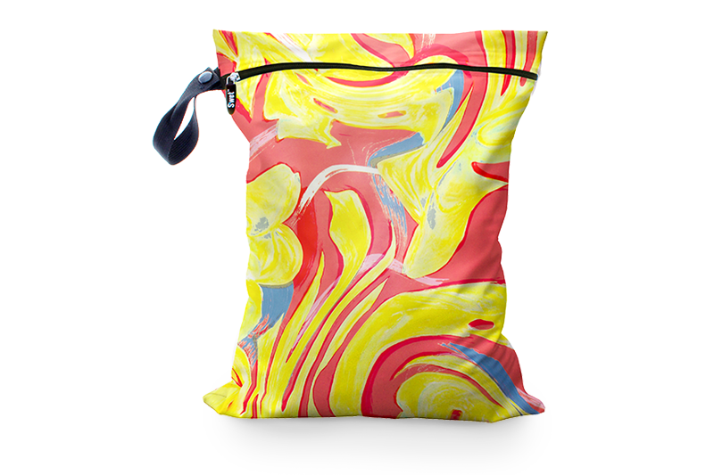 Tropics Collection - Swet Wet/Dry Bag (2 sizes)