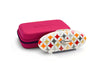 Quick Fix Sewing Kit with Gleener On the Go, Raspberry Red