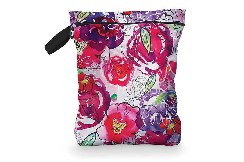 Garden Collection - Swet Wet/Dry Bag (2 sizes)
