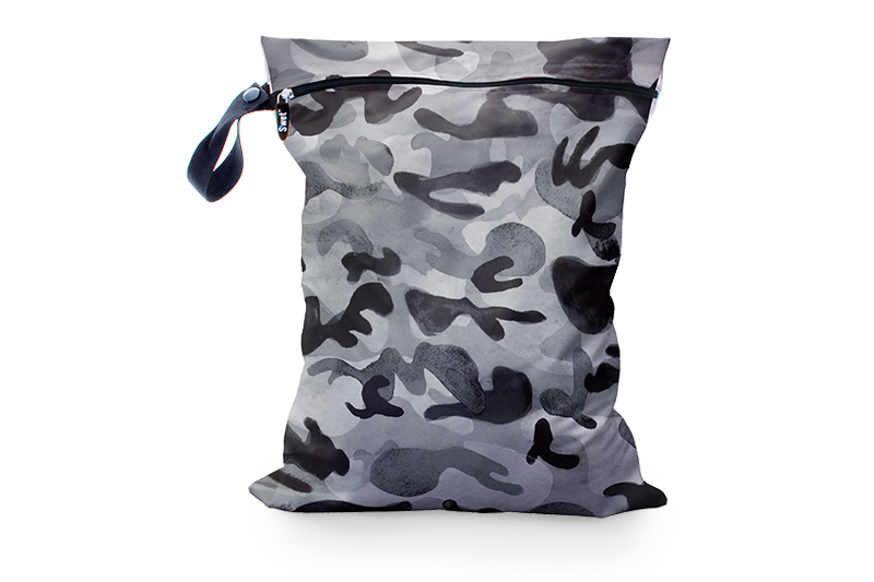 Survivor Collection - Swet Wet/Dry Bag (2 sizes)