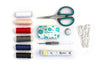 Quick Fix Sewing Kit with Gleener On the Go, Turquoise