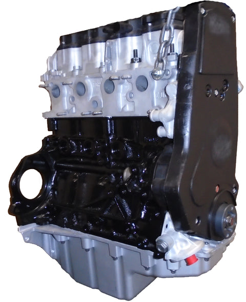 General Motors (GM) PSI 2.4 Long Block Forklift Engine Assembly