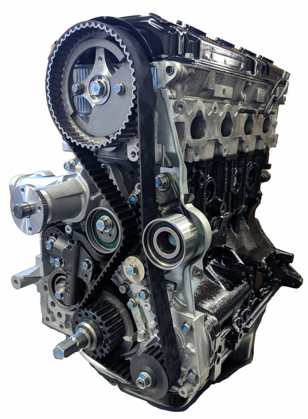 This is an image a PSI 2.4L Long Block Forklift Engine Assembly to represent the Forklift Engine for sale on this page