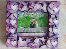 Load image into Gallery viewer, Valentine's Photo Frame