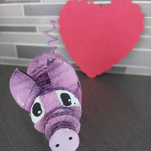 Load image into Gallery viewer, Valentine's Cute Cu-Pig