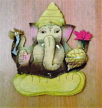 Load image into Gallery viewer, Ganesh Magnet
