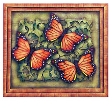 Load image into Gallery viewer, Frame Butterfly