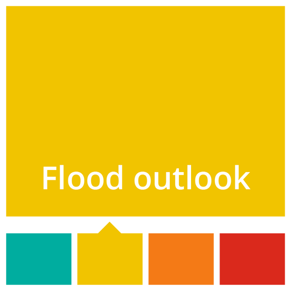 flood outlook