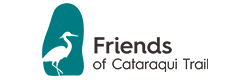 friends of the cataraqui trail logo