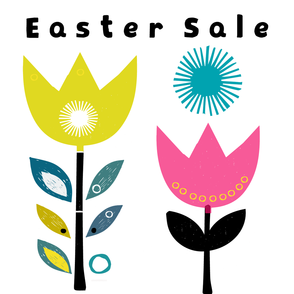Easter Holiday Online Sale