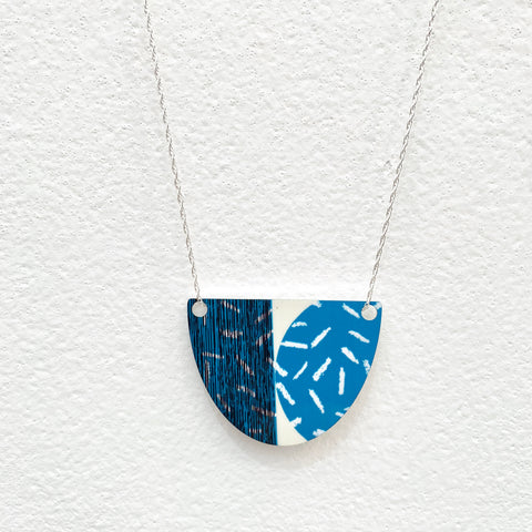 Archipelago Necklace (Medium)