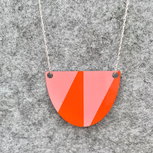 Geo Necklace (Medium)