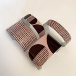 Load image into Gallery viewer, Connect Wide Cuff Bracelet No.1 (New)