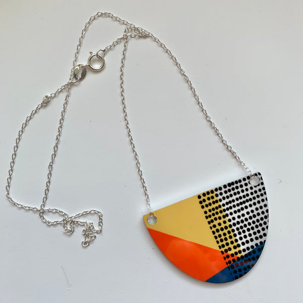 Palette Necklace No.2 (New)