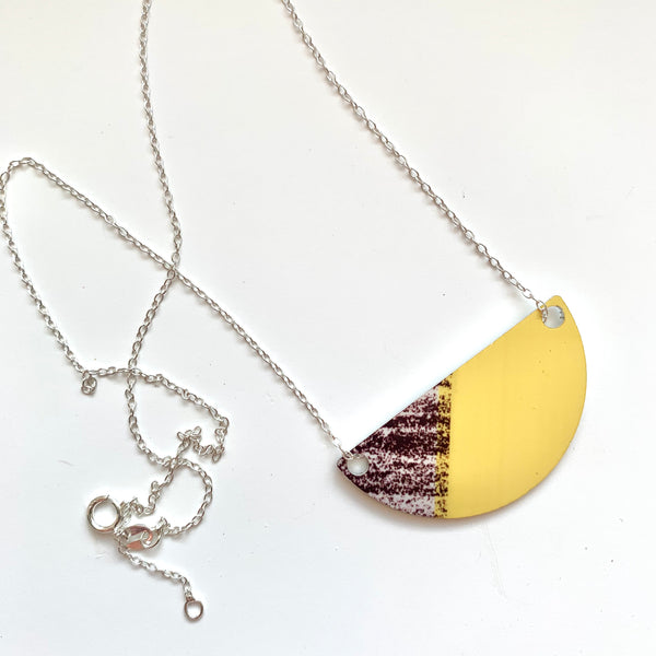 Palette Necklace No.7 (New)