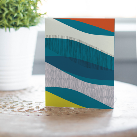 WAVE Art Card