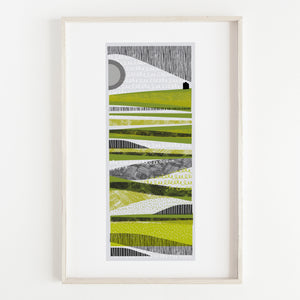 Silence on the Fields - Limited Edition Print