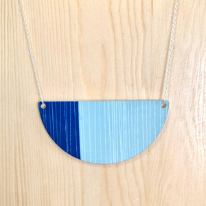 Coast Large Necklace