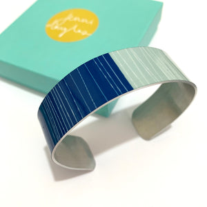 Coast Narrow Cuff Bracelet (New!)