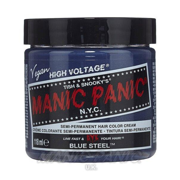 Blue Steel™ - EU Classic High Voltage®