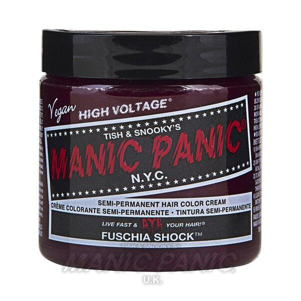 Fuschia Shock® - EU Classic High Voltage®