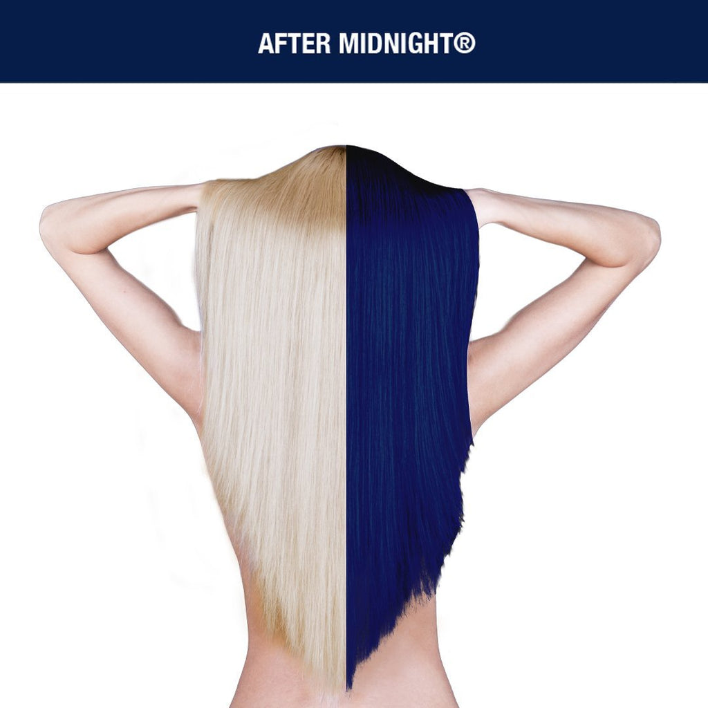 Amplified Hair Color After Midnight® - Amplified™ - Tish & Snooky's Manic Panic