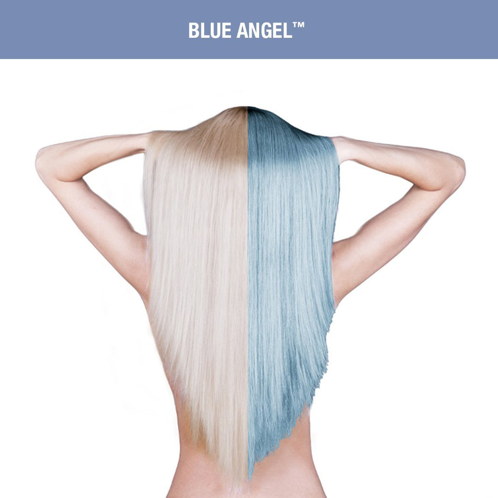 Classic Hair Color Blue Angel® Creamtone® Perfect Pastel - Tish & Snooky's Manic Panic