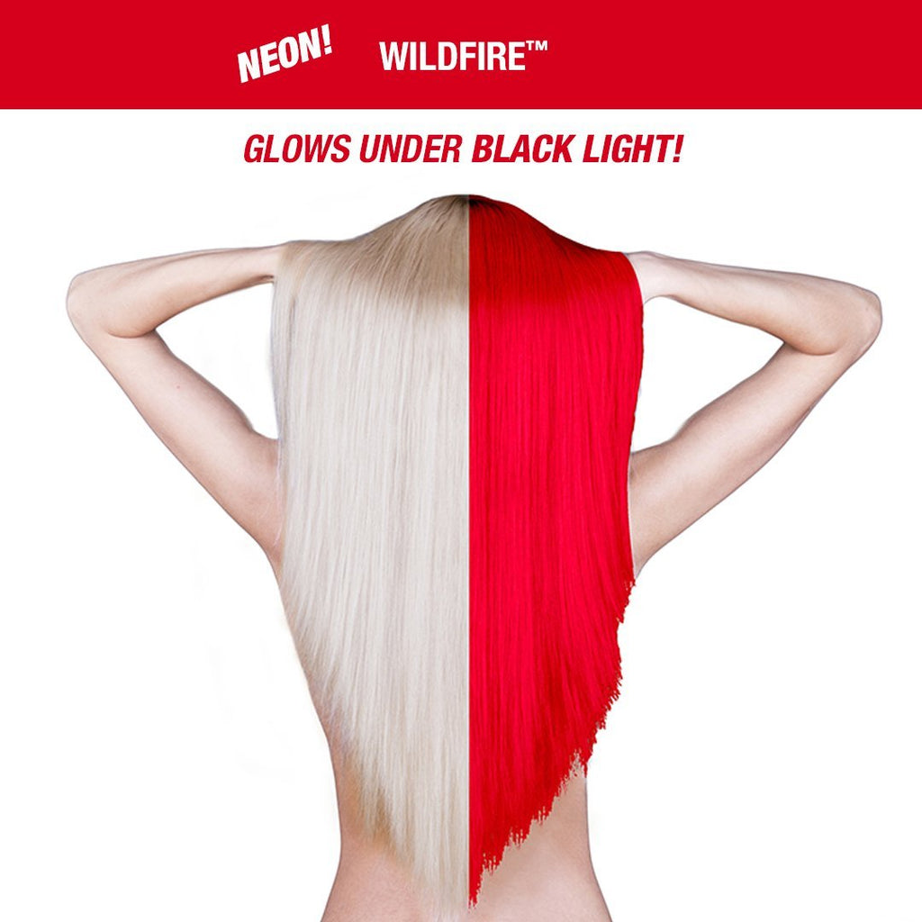 Classic Hair Color Wildfire™ - Classic High Voltage® - Tish & Snooky's Manic Panic