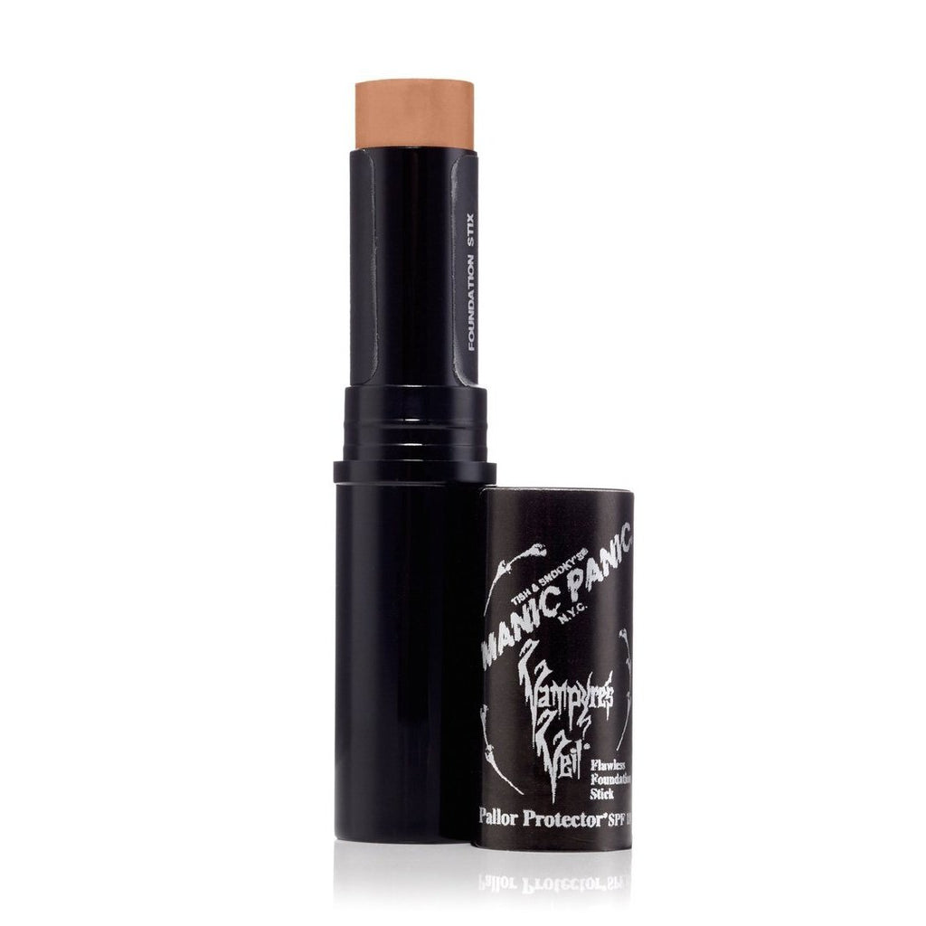 Glamnation Cosmetics Stick Foundation with SPF 18 - Sun Zoom Spark™ - Tish & Snooky's Manic Panic