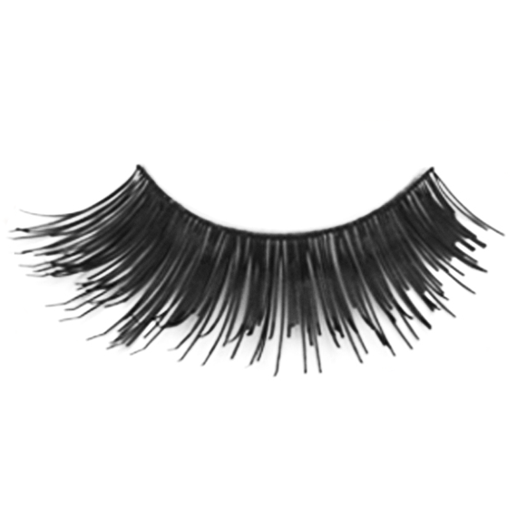 Glamnation Cosmetics Warm Leatherette™ Glam Lashes™ - Tish & Snooky's Manic Panic