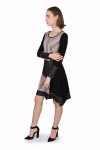 Trendy/fall/Winter Tunic/Dress