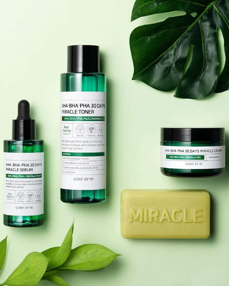 Some By Mi 30 days Miracle