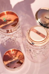 CLIO - Kill Cover Glow Cushion SPF50+ PA++++ - 15g