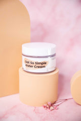 Krave Beauty - Oat So Simple Water Cream - 80ml