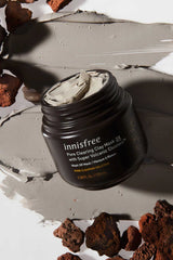 innisfree - Super Volcanic Pore Clay Mask 2X - 100ml