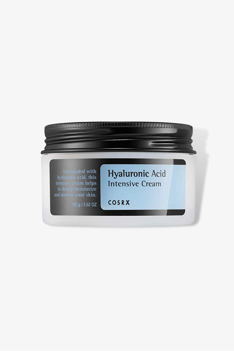 COSRX - Hyaluronic Acid Intensive Cream - 100g