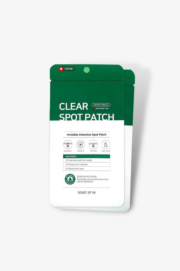 Some By Mi - 30 Days Miracle Clear Spot Patch - 18 patches