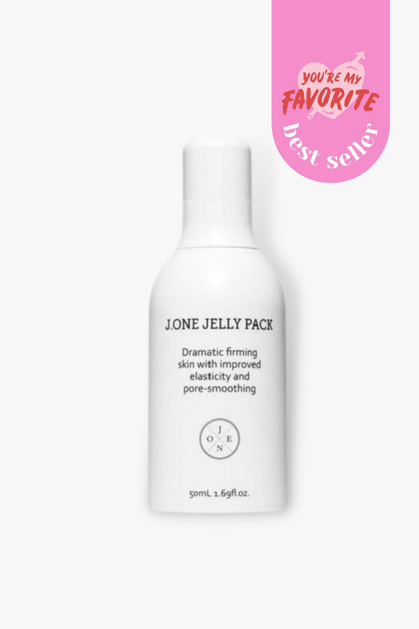 J. One - Jelly Pack - 50ml