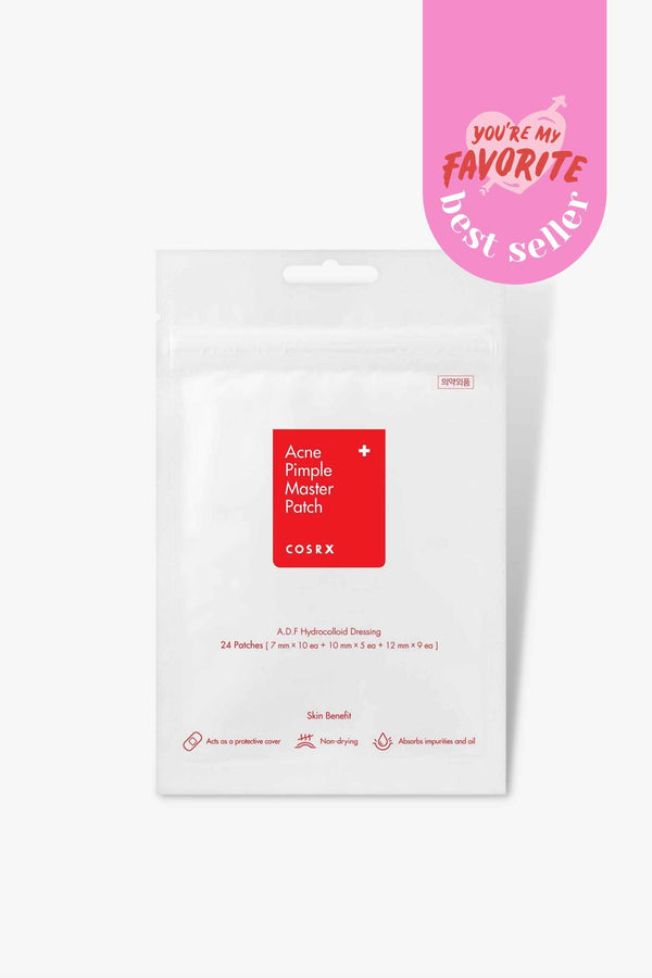 COSRX - Acne Pimple Master Patch - 1pk (24 patches)