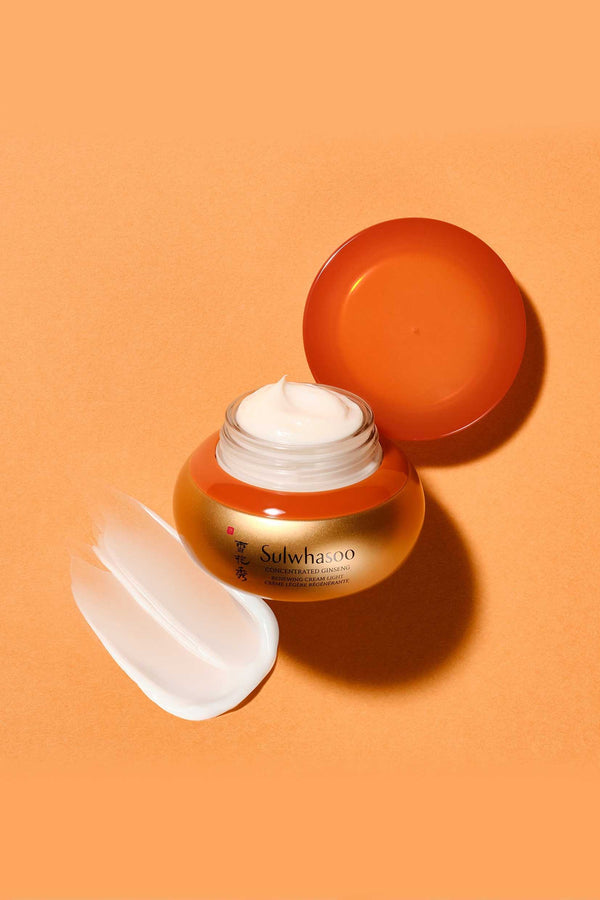 Sulwhasoo Concentrated Ginseng Renewing Cream EX - 60ml