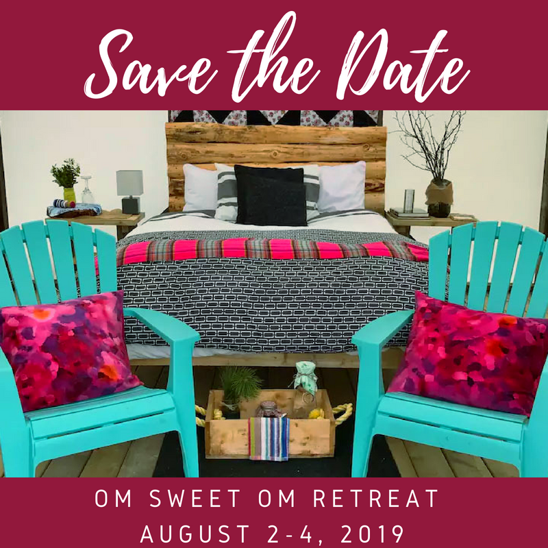 Tent Booking - Burlington Yoga Retreat 2019