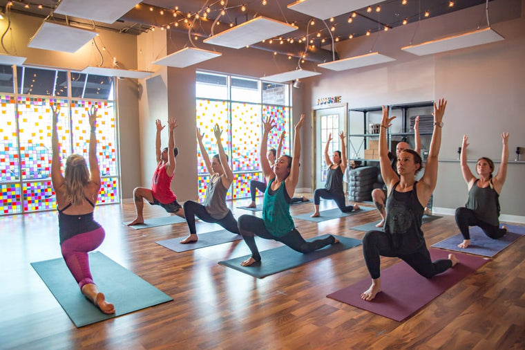 200Hr Yoga Teacher Training - Paid in Full