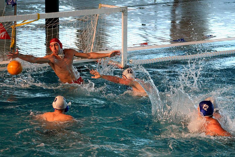 Water Polo: How Yapalong is Changing the Officiating Landscape