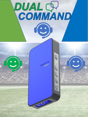 Set - DualCommand x3