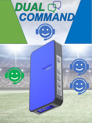 Set - DualCommand x4