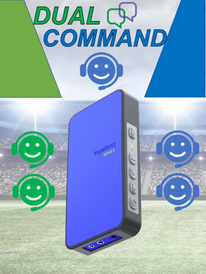 Set - DualCommand x5