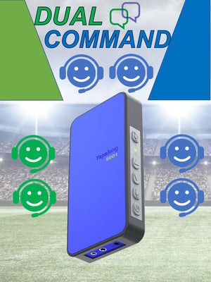 Set - DualCommand x6